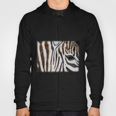 EYE OF THE ZEBRA Hoody