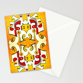 That Dingo Ate My Baby! Stationery Cards