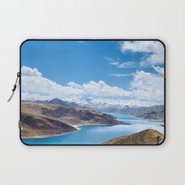 Tibet holy lake Laptop Sleeve