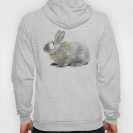 Rabbit my way Hoody