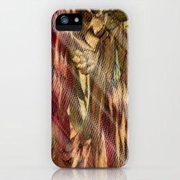 Cardea iPhone Case