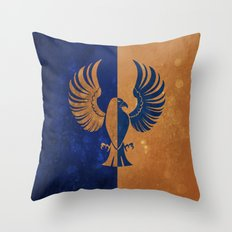 Ravenclaw Throw Pillow