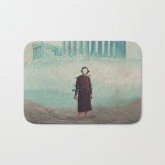 Mrs. Loneliness Bath Mat