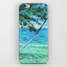 Lakeland 3 iPhone Skin