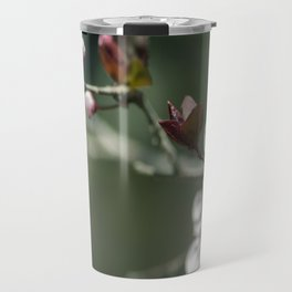 Morning Blossom Travel Mug
