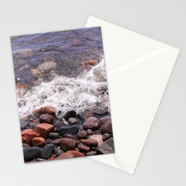 Lake Superior North Shore Stationery Cards