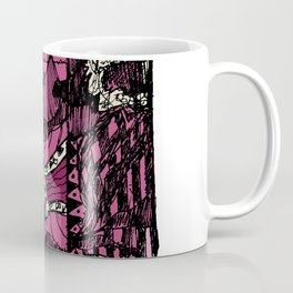 Red Beryl Coffee Mug