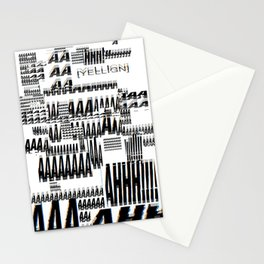 AAAh!!! Stationery Cards