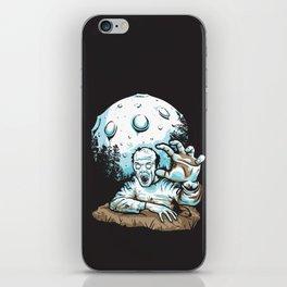 Z! iPhone Skin