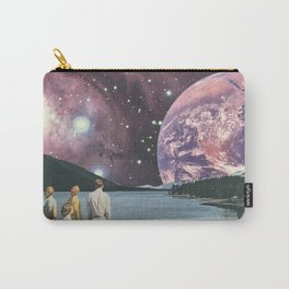 Earthrising Carry-All Pouch