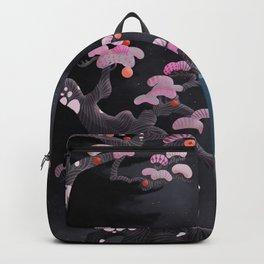 Hokkaido Wolf Backpack