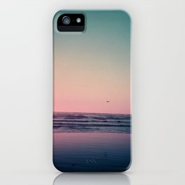 Endless Present iPhone Case