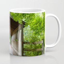 Meet Me At the Bridge Coffee Mug