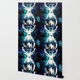 The potter reindeer Wallpaper