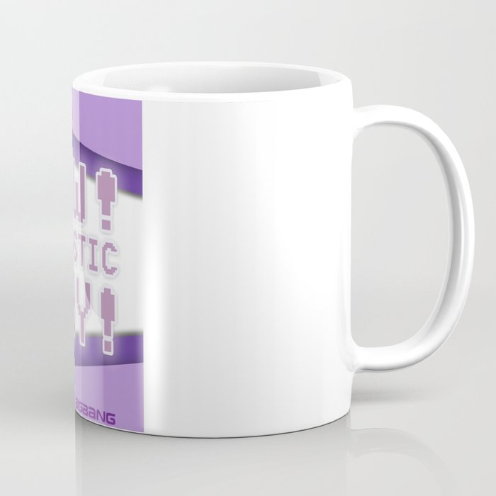 G-Dragon - Fantastic Baby Coffee Mug