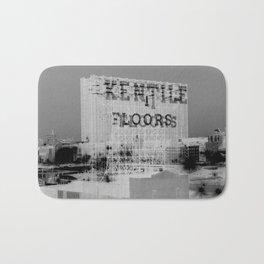 Kentile Floors BKLYN Bath Mat