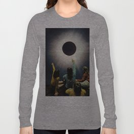 do you see it? Long Sleeve T-shirt
