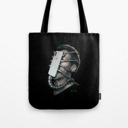 Xenomorphone Tote Bag