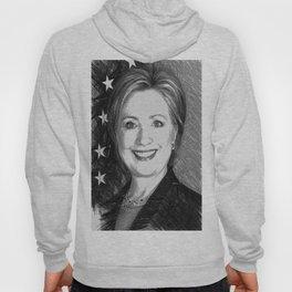 Hillary Clinton Hoody