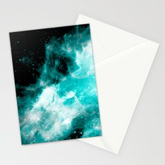 Wonderful Space Stationery Cards