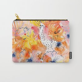 Spring in Sydney Carry-All Pouch