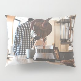 art in the craft Pillow Sham