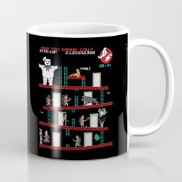 Donkey Puft Coffee Mug