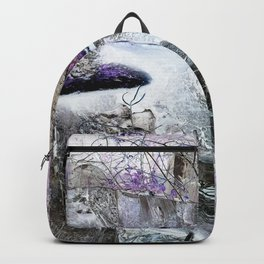 Fungal Ends Backpack