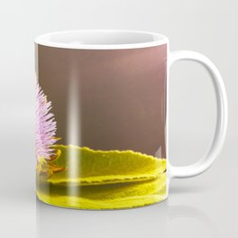artichokes flower Coffee Mug