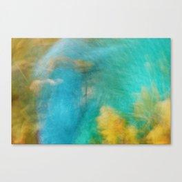 fantasy storm °1  Canvas Print