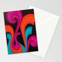 """Passion"" Stationery Cards"