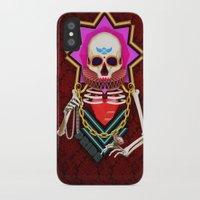 pride iPhone & iPod Cases featuring Pride by Teodoru Badiu