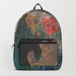 Mirror Mirror on the Wall III Backpack