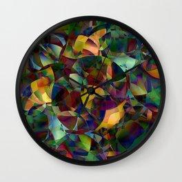 Light & Magic Wall Clock