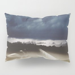 Midnight Highway Pillow Sham