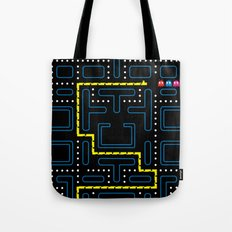 Hungry & Lost Tote Bag
