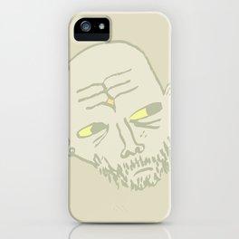 Lobe iPhone Case