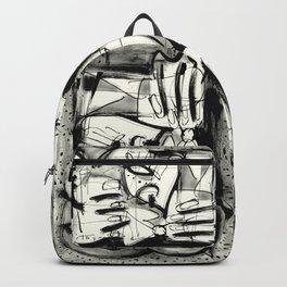 Drinker Backpack