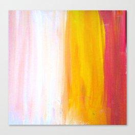 Light, My Light, the World-filling Light Canvas Print