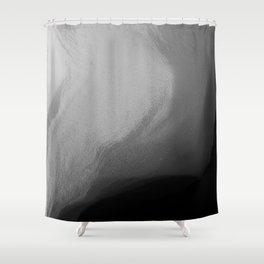 Gr+pH|te Shower Curtain