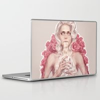 milk Laptop & iPad Skins featuring Milk by jasric