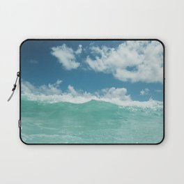 Hawaii Water VI Laptop Sleeve