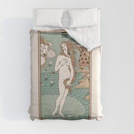 The Venus Comforters