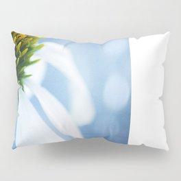 She's a little Blue Pillow Sham