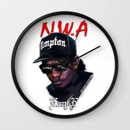 Eazy does it! Wall Clock