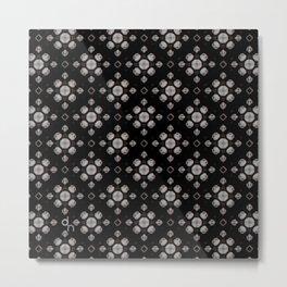 tufo.02a-tile Metal Print