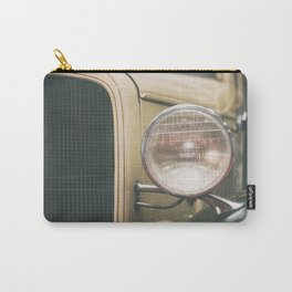 Oldtimer hotrod Carry-All Pouch