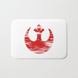 Rebels Bath Mat