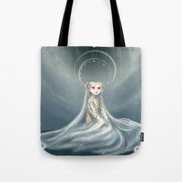 The Childlike Empress Tote Bag