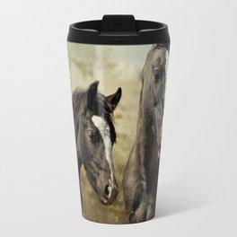 Feldspar and Ohanzee Travel Mug